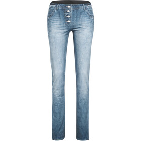 Maier Sports Sivi Pants Women, denim optic